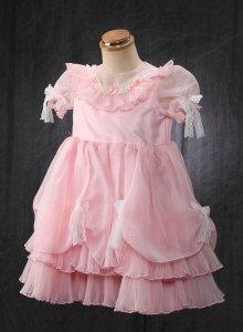 女の子ドレス