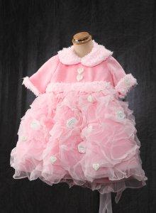 1-2歳女の子ドレス