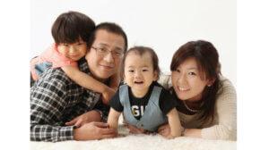 家族写真/フォトギャラリー