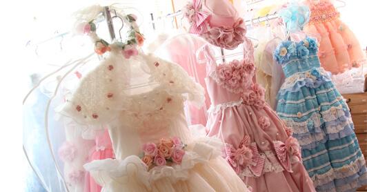 衣裳豊富な札幌市の人気写真館